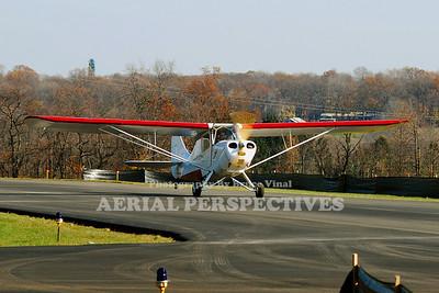 N1762E - 1946 Aeronca 7AC