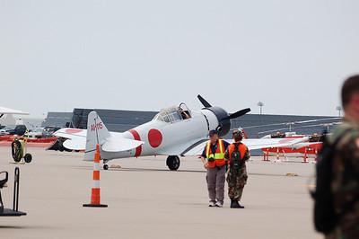 Aerospace America 2007