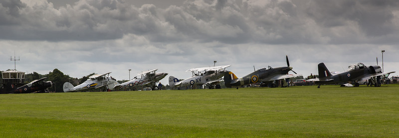 Old Warden 16 June 2013