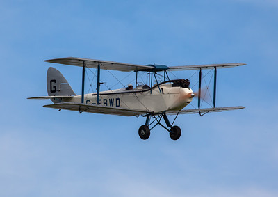 Old Warden - October 7th 2012; final display for 2012