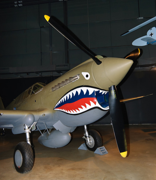 Air Force Museum - 2006