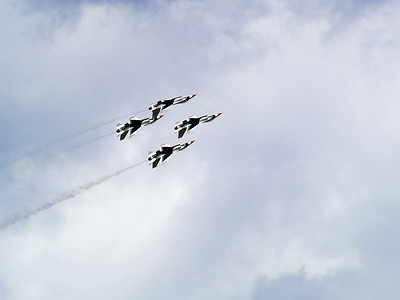 Air Force's Thunderbirds