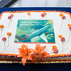 Air India Inaugural at Dulles