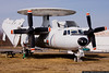 E-2B Hawkeye BuNo 152484
