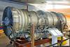 TF-30 Jet Engine
