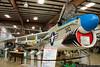 A-7B Corsair BuNo 154550