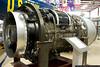 Curtiss Wright J-65 Engine