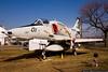 McDonnell Douglas A-4M Skyhawk BuNo 158182