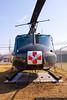 Bell UH-1V Huey Serial # 68-16614