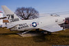 North American FJ-4B Fury BuNo 143568