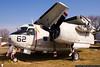 Grumman C-1A Trader BuNo 146034