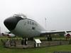 EC-135L PACCS Radio Relay Aircraft