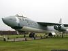 B-47 Stratojet bomber