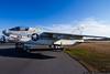 LTV A-7A Corsair II BuNo 154345