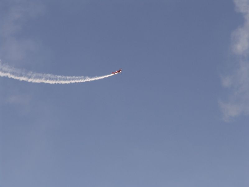 Air Show 001