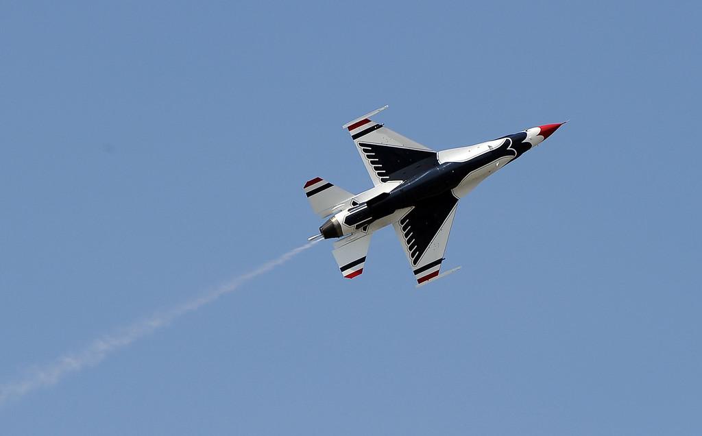 thunderbird F16c