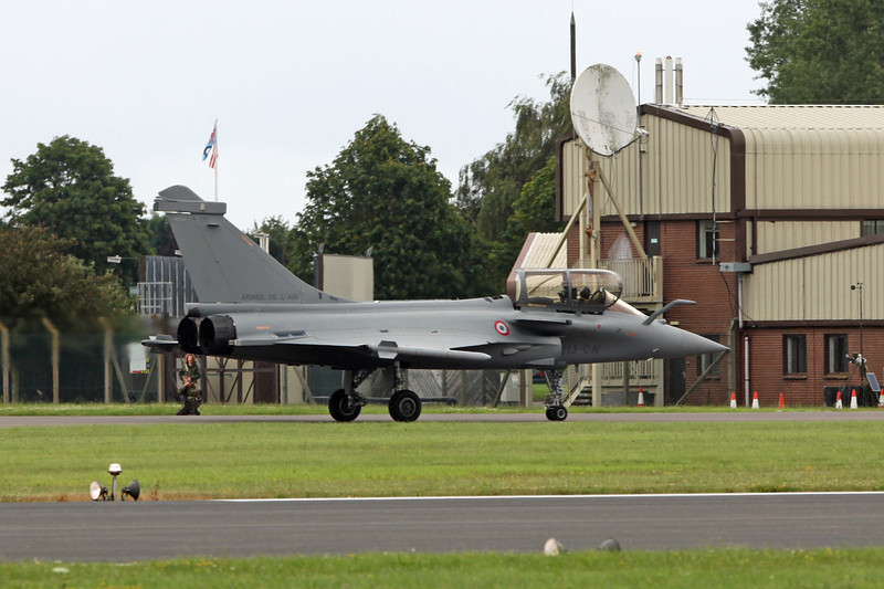135-113-GN Dassault Rafale C (RAF Fairford) French Air Force [6]