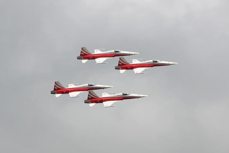 Patrouille de Suisse [1]