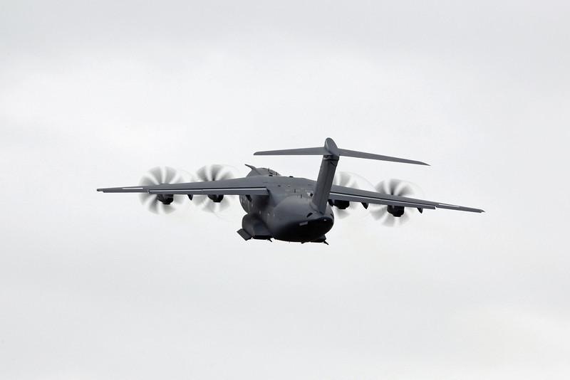 F-WWMZ Airbus A400M 'Atlas' (RAF Fairford) Airbus Industrie [1]