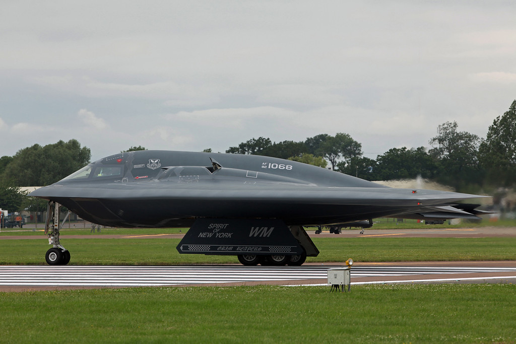 82-1068 Northrop B2A 'Spirit' [RAF Fairford] USAF [Spirit of New York] [2]