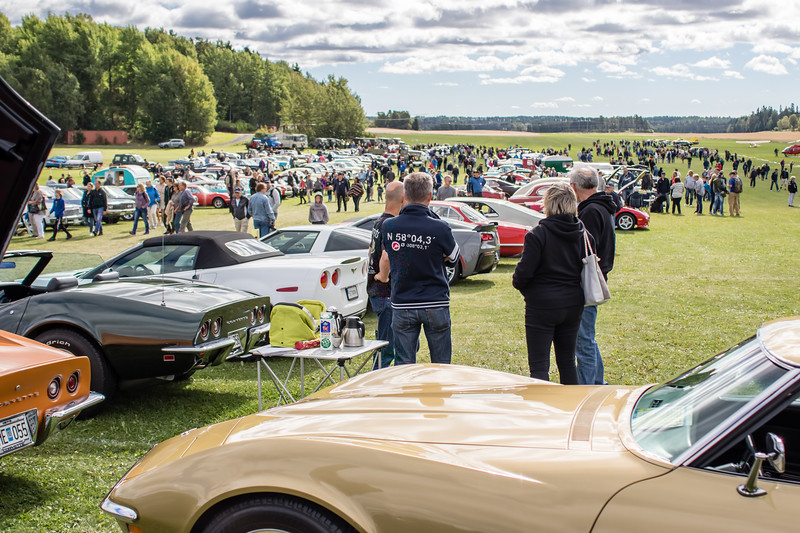 Lions Flyg- & Motordag 2016