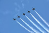 Blue Angel Flight