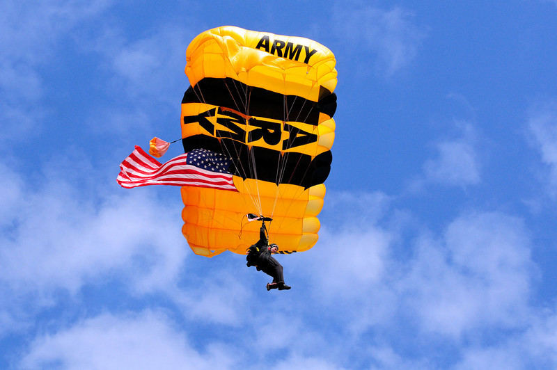 Show Opener by Golden Knights