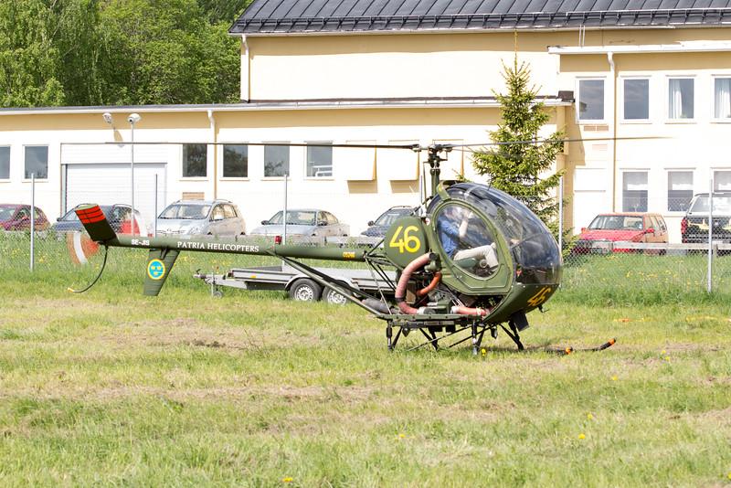 RollOut - Flygshow 2013-05-26 Hässlö Västerås