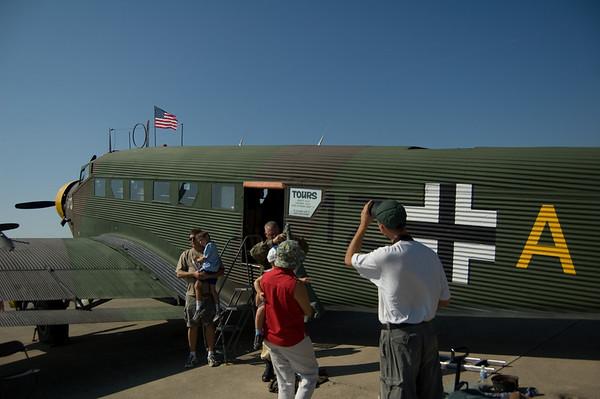 2007 Indianapolis Air Show