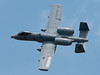 Another flyby of the A-10.