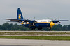 Fat Albert is holding a low pass after rotation with vapor corkscrews.