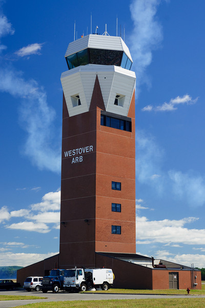 Westover Tower.