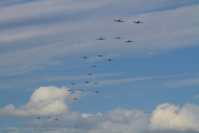 Balbo, Flying Legends, Duxford 2012