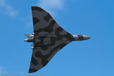 Avro Vulcan B2, Vulcan to the Sky Trust
