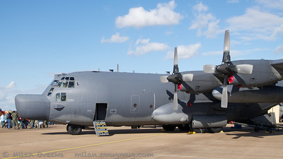 "Lockheed MC-130P Combat Shadow, 67th Special Operations Squadron ""Night Owls"""