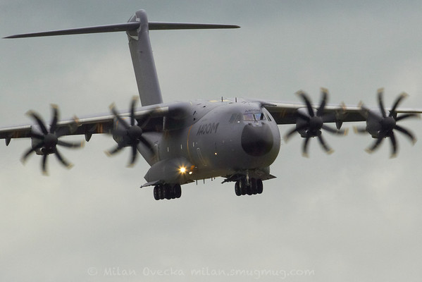 Airbus Military A400M Atlas