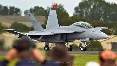 Boeing F/A18F Super Hornet, United States Navy, VFA122 Flying Eagles, Naval Air Station Lemoore.