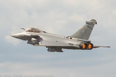 Dassault Rafale C, Armée de l'Air