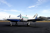 Cessna T310R [1977] N112WW<br /> Casparis Airport, Alpine, Texas - October 2010