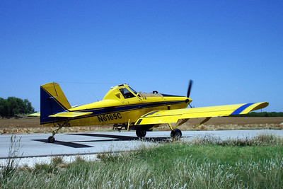 Air Tractor AT-502B [1996] N6165C