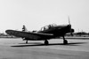 Fairchild M-62A/PT-26 Cornell [1943] N49232 (s/n T43-5055)<br /> Southern California - early 1970s<br /> <br /> The final variant of the PT-19 was the PT-26 Cornell, the Canadian version which used the L-440-7 engine, and featured a sliding canopy and cockpit heating system for protection against the brutal Canadian winters, along with a few other differentiating features. These Canadian-built versions were used by the Royal Air Force Empire Air Training Scheme in Canada and Rhodesia.