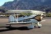 Great Lakes 2T-1A<br /> Santa Paula Airport, Santa Paula, California - December 1975
