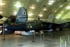 General Dynamics F-111F Aardvark [1967] s/n 67-067<br /> National Museum of the USAF, Dayton, Ohio - April 2008