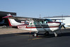 Cessna U206F Stationair [1976] N206NM<br /> Casparis Airport, Alpine, Texas - June 2009