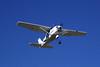 Cessna T206H Stationair [2001] N35440<br /> Casparis Airport, Alpine, Texas - October 2009