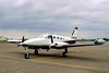 Cessna 340A [1981] N988DM<br /> Grand Prairie Airport, Grand Prairie, Texas - April 2008