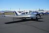 Bellanca 17-30A Super Viking [1998] N51LH<br /> Casparis Airport, Alpine, Texas - May 2015
