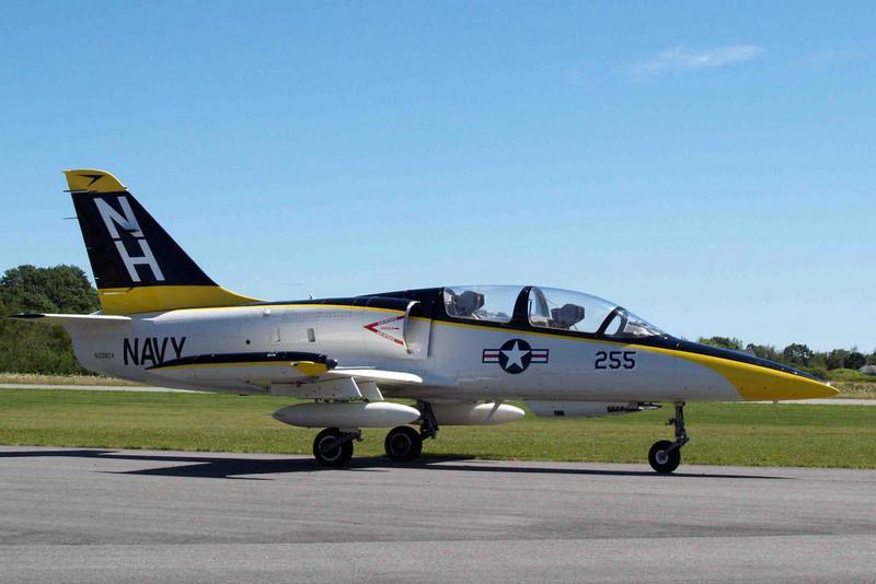 Aero Vodochody L-39ZA Albatros [1983] N339ZA