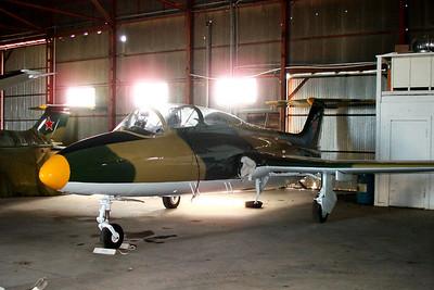Aero Vodochody L-29 Delfin [1962] N24176