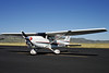 Cessna 172R Skyhawk [2001] N2451N<br /> Casparis Airport, Alpine, Texas - September 2010